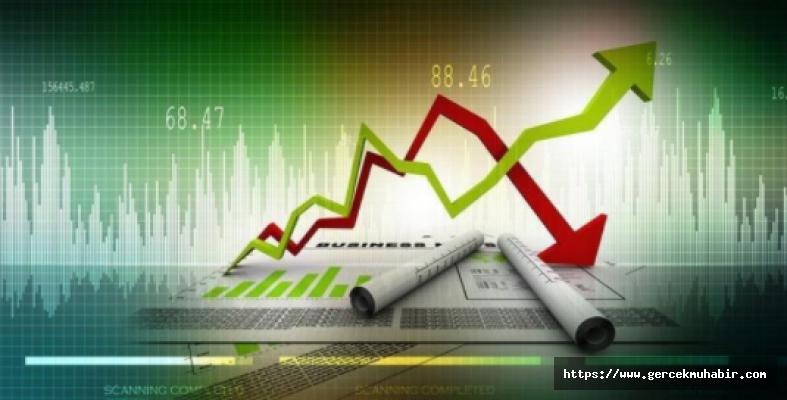 Ekonomi Güven Endeksi 92,8 Oldu