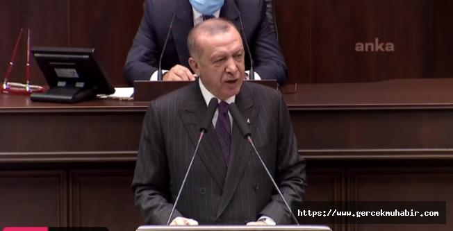 Erdoğan: Diğer Meslek Kuruluşlarında da Çoklu Baro Benzeri Düzenleme Yapacağız