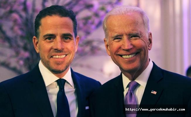 Facebook ve Twitter, Biden'ın oğlu ile ilgili haberlere kısıtlama getirdi