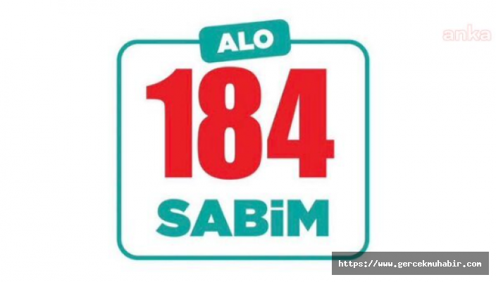 Fahrettin Koca'dan 184 Sabim Çağrısı