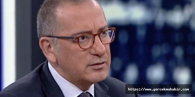 Fatih Altaylı: Devlet sizi bile bile öldürecek