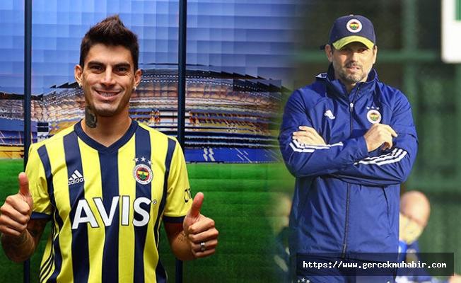 Fenerbahçe'nin Perotti planı hazır