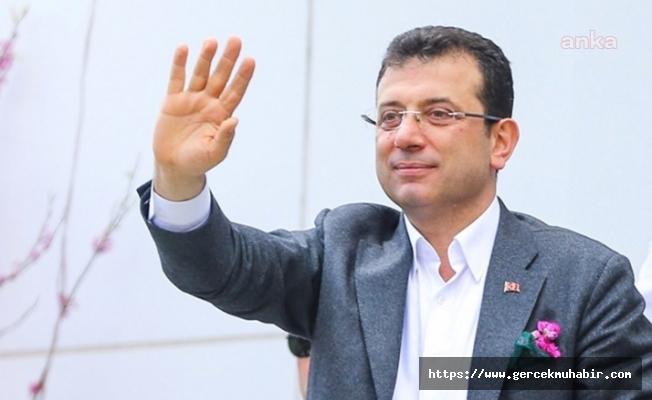 İmamoğlu'ndan HDP'ye yıl dönümü mesajı: ''Barış ve kardeşliği büyütmekten asla vazgeçmeyeceğiz''