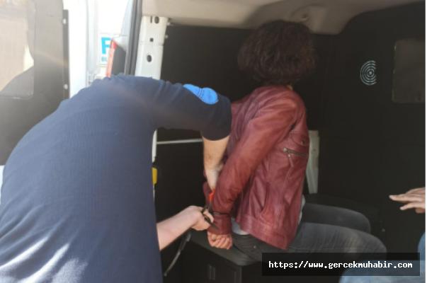 'İnsanca Yaşamak İstiyoruz' Diyen Halkevleri Üyelerine Polis Müdahale Etti