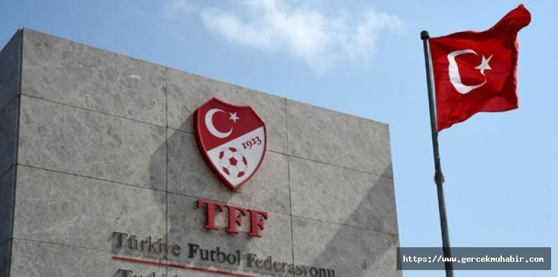 İzmir'deki deprem sonrası TFF 4 maçı erteledi