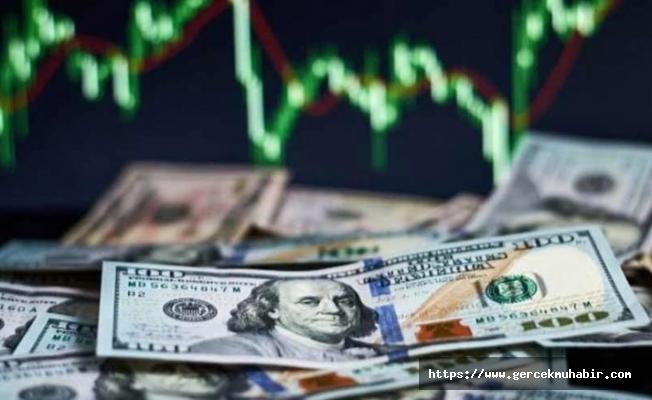 Kamunun borçları üç günde 47 milyar 75 milyon TL arttı