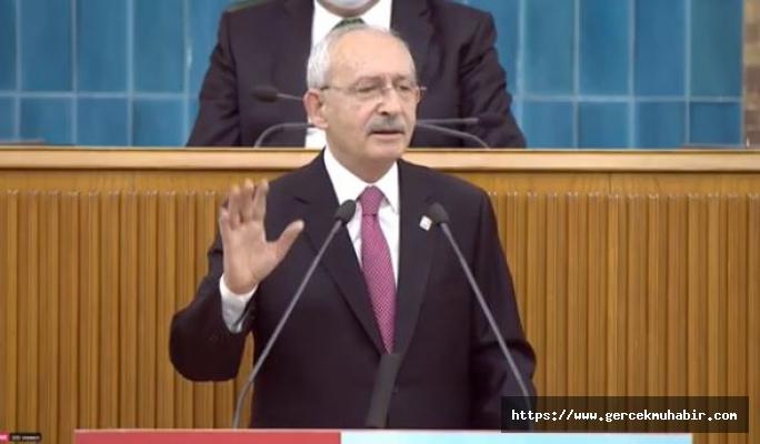 Kılıçdaroğlu'ndan İstanbul Valisi Ali Yerlikaya'ya: İki yüzlülükle valilik yapılmaz