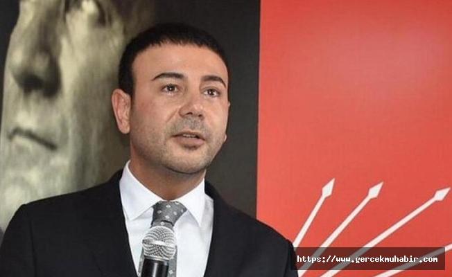 Koronavirüs'e yakalanan Beşiktaş Belediye Başkanı Rıza Akpolat hastaneye kaldırıldı