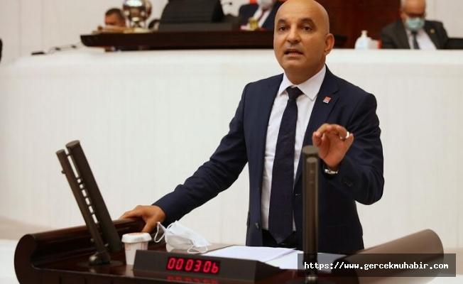 Menemen Cezaevi Meclis gündeminde;  Ailelere bilgi verilmiyor