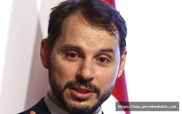 Murat Muratoğlu: Berat Albayrak, AKP'yi iktidardan indirecek tek kişi