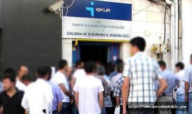 Muratoğlu: İşsizlik semptomu göstermeyenler işsiz değiller!