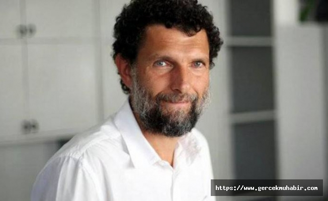 Osman Kavala'nın İddianamesini Hazırlayan Savcı, Bakan Yardımcılığına Atandı