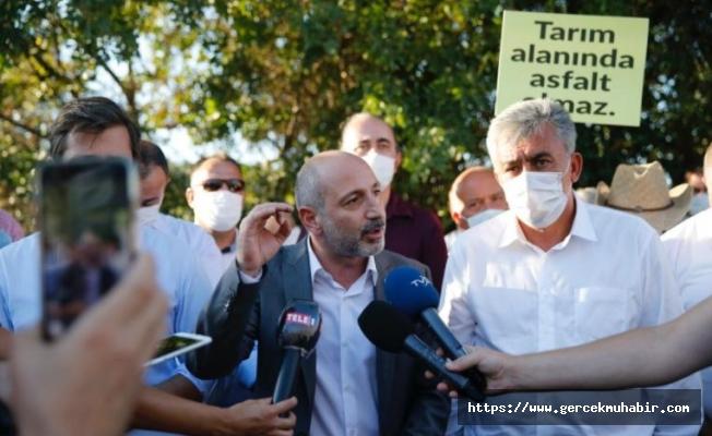 Öztunç: AKP'nin Kuralları, Suistimale Teşvik Ediyor