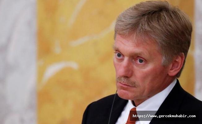 Peskov: Rusya'da Charlie Hebdo gibi bir dergi yayın yapamaz