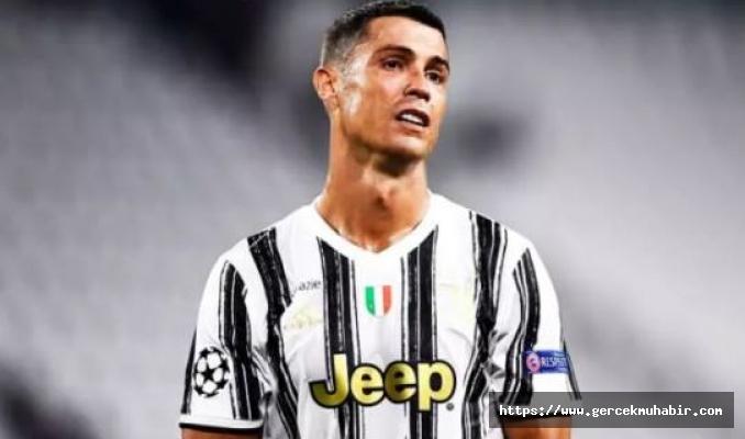 Ronaldo'ya Koronavirüs soruşturması