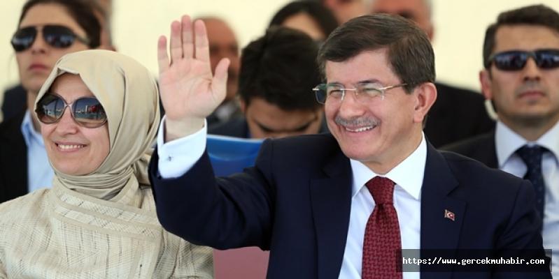"""Sare Davutoğlu: """"Sağlıkta şiddet yasası tavizsiz uygulamalı"""""""