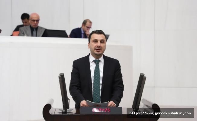 """""""Sosyal Koruma Kalkanı Vatandaşa Kalkan Olamadı"""""""