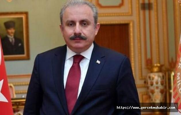 TBMM Başkanı Mustafa Şentop'tan Enis Berberoğlu ve erken seçim açıklaması