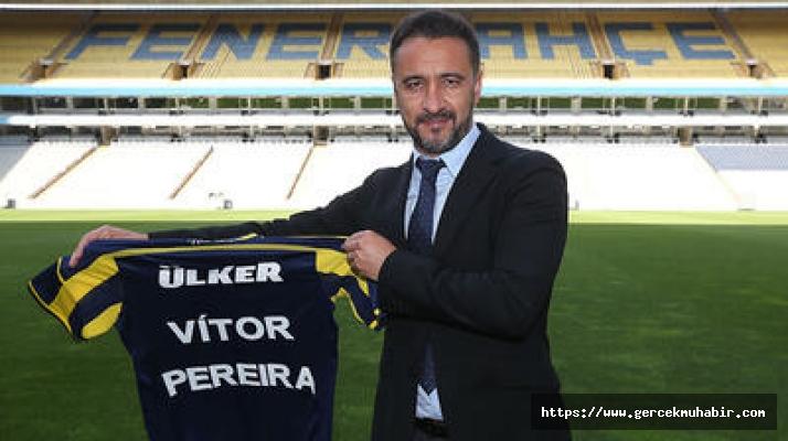 Vitor Pereira: Asla Galatasaray'da çalışmam