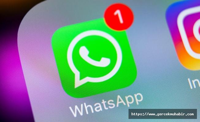 Whatsapp'ta çok konuşulacak yeni özellik: Kendini yok eden mesaj dönemi