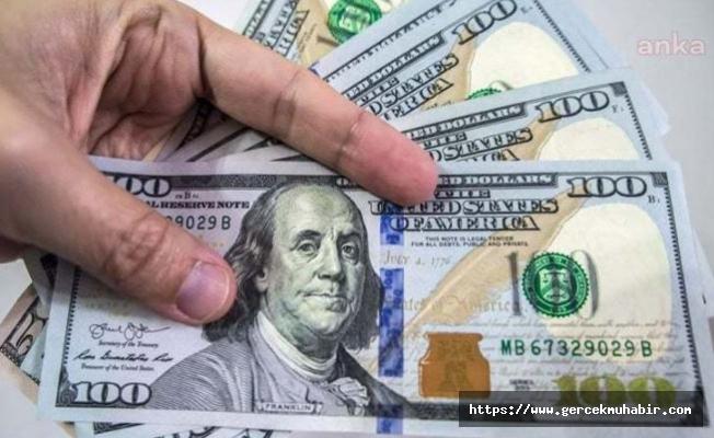 3 Kasım 2020 dolar - euro fiyatları