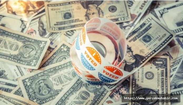 4 Kasım 2020 dolar - euro fiyatları