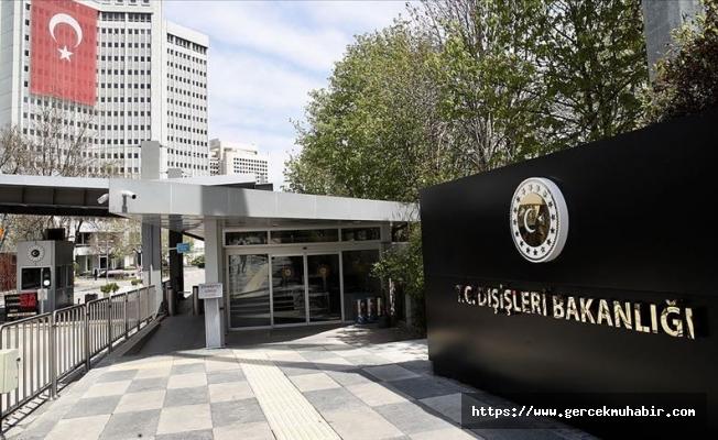 AB Türkiye Raporu'nu İngilizce Yayımlayan Bakanlık, Tepkiler Üzerine Türkçe'sini de Yayımladı