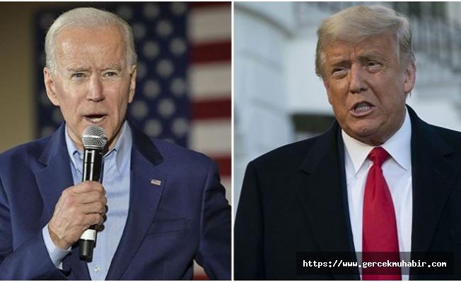 ABD Seçimleri: Biden'in Başkanlığı İçin 6 Delege Daha Gerekiyor