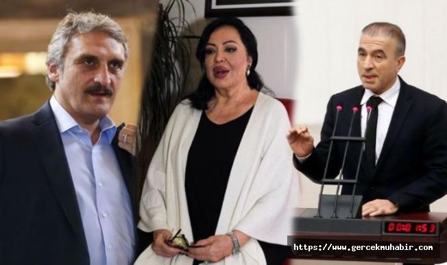 AKP'li Naci Bostancı'dan AKP'li Çamlı'ya 'Türkay Şoray' yanıtı