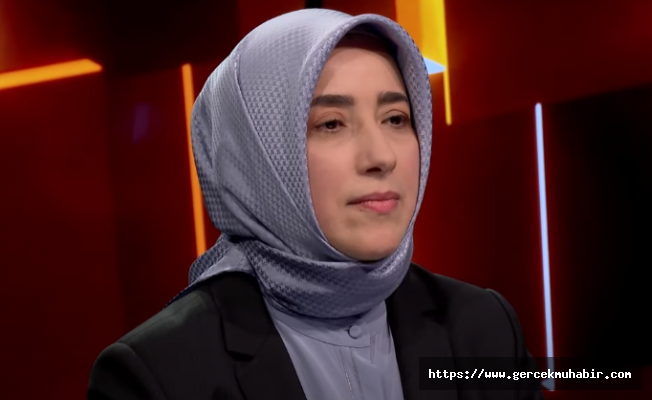AKP'li Zengin: Polislerin Maden İşçilerini Tartaklamasını Anlamakta Zorluk Çekiyorum