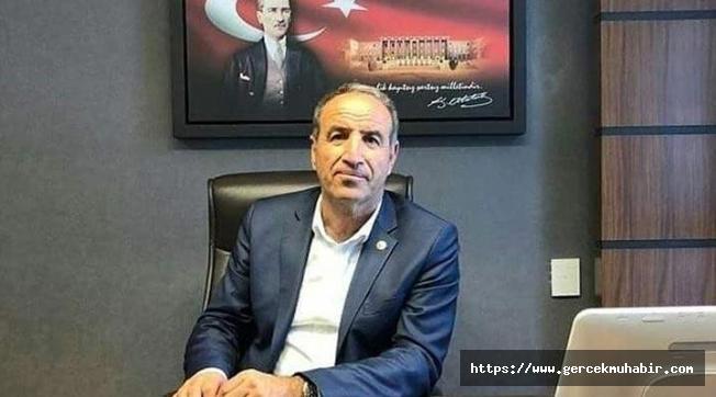 AKP Şırnak Milletvekili Rizgin Birlik Koronavirüse yakalandı