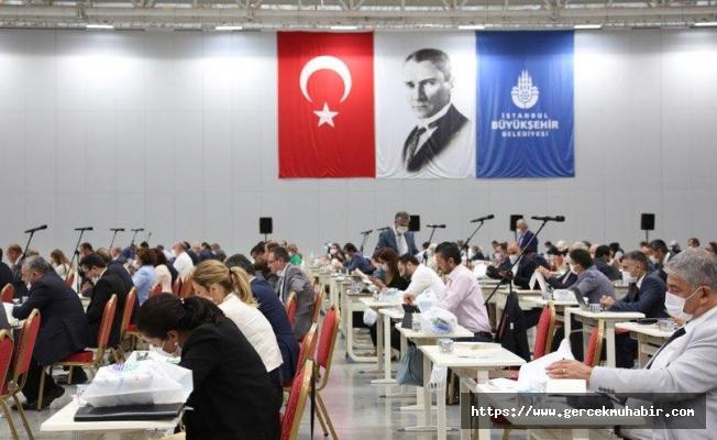AKP ve MHP'den İBB'nin borçlanma talebine tırpan