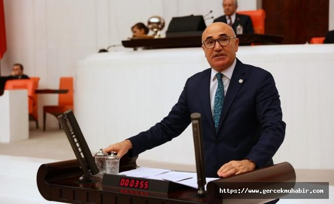 AKP'den 'Binalara Kimlik Kartı' Engellemesi
