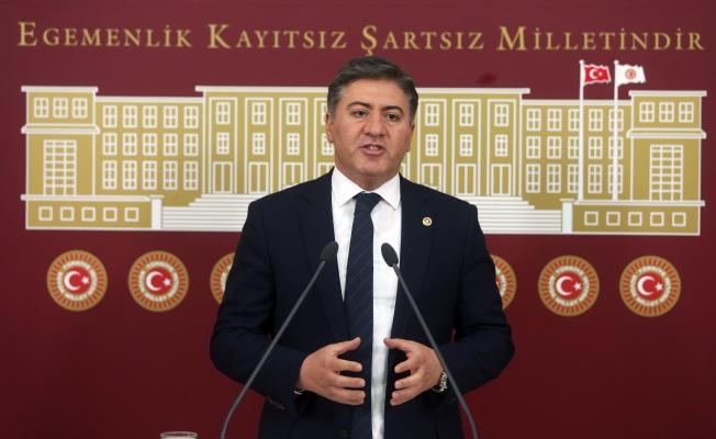 Atatürk'ün vasiyet gelirleri 20 Mart'tan bu yana Hazine hesabında
