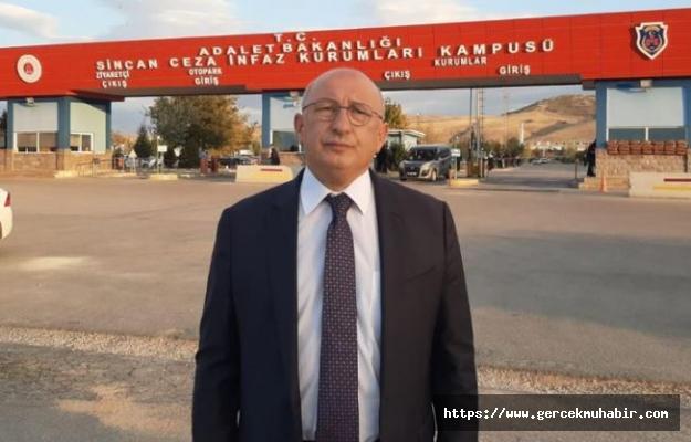 Ayhan Bilgen: Hukuksuzluk Üstüne Hukuksuzluk Ekleniyor
