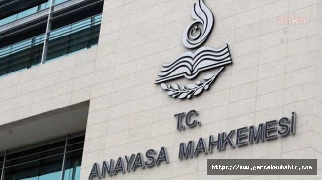 AYM'den Belediye Başkanlarına Yetki Kararı