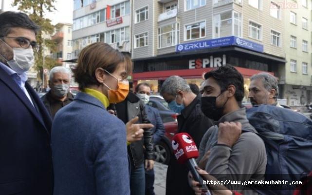 Canan Kaftancıoğlu Amele Pazarında: Sokaklar Sırça Köşklerden Göründüğü Gibi Değil
