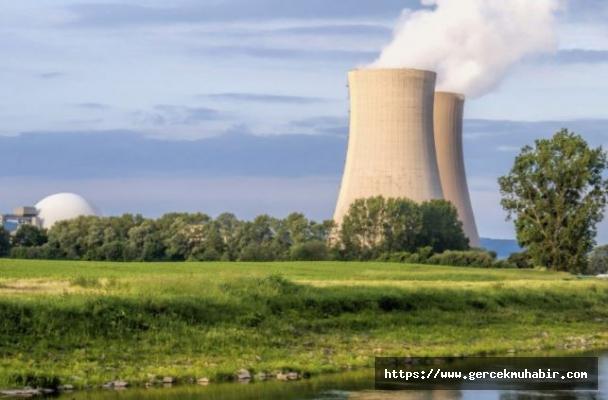 Çevre Bakanlığı'na Akkuyu Davası: Zemin Çatlarsa, Radyasyon 48 Saatte Orta Doğu'ya Yayılır