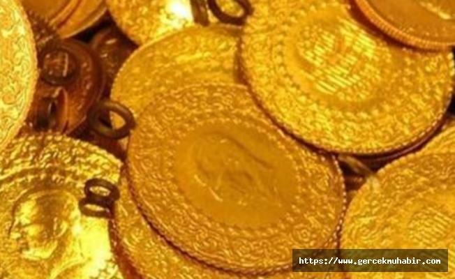 Çeyrek ve gram altın fiyatları bugün ne kadar oldu?