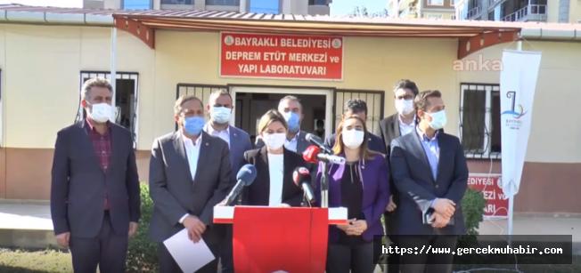 CHP'den Bakan Kurum'a: Sorumluluğunuzu Yerine Getirin, Yetki Sizde!