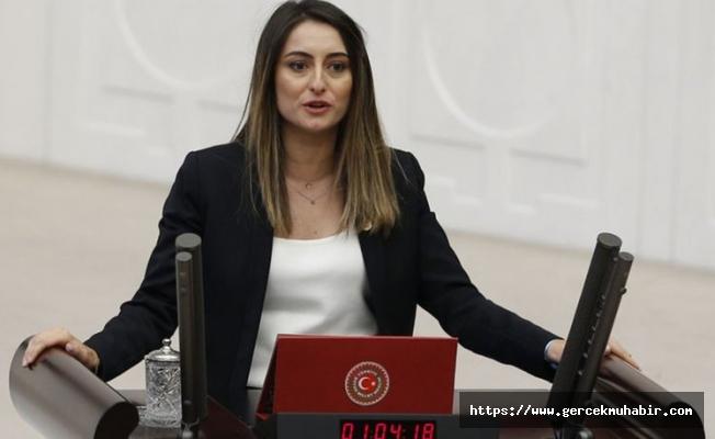 """CHP'li Bankoğlu: """"Milli eğitimin hiçbir surette partizanlığı olamaz"""""""