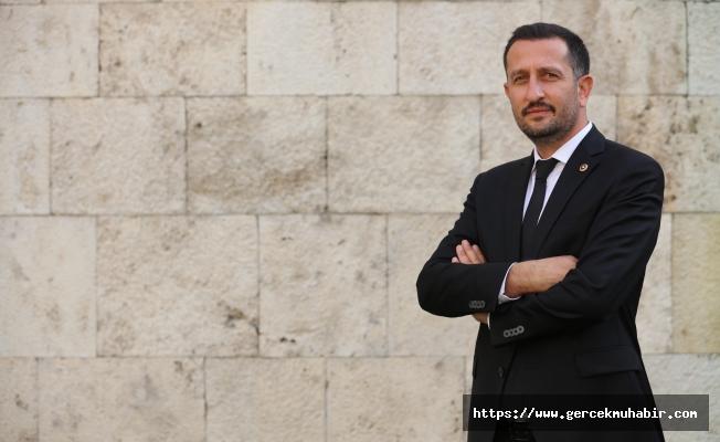 """CHP'li Hakverdi: """"Mahkumlara yılları bulan iletişim cezaları veriliyor"""""""