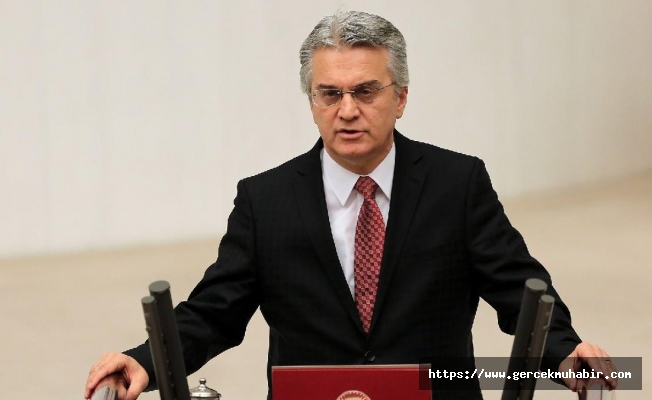CHP'li Kuşoğlu: Zenginler parasını kaçırıyor, vergisiz aftan bile yararlanmıyor
