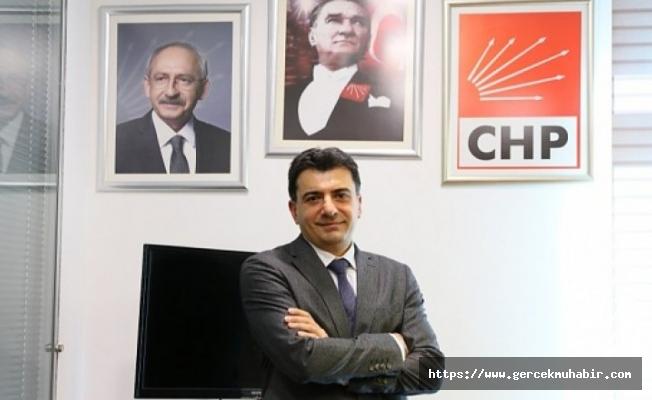 CHP'li Emre, Resmi Koruma Tahsis Edilen İş İnsanlarının Sayısını Sordu