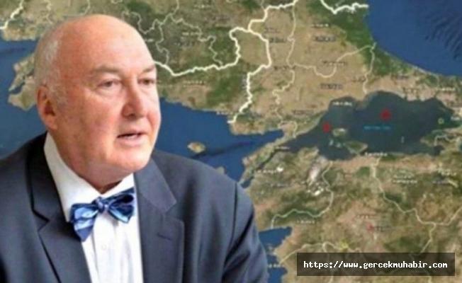 Deprem Uzmanı: Büyük artçılar Türkiye kıyılarından uzaklaşıyor, Yunanistan kıyılarında bekleniyor