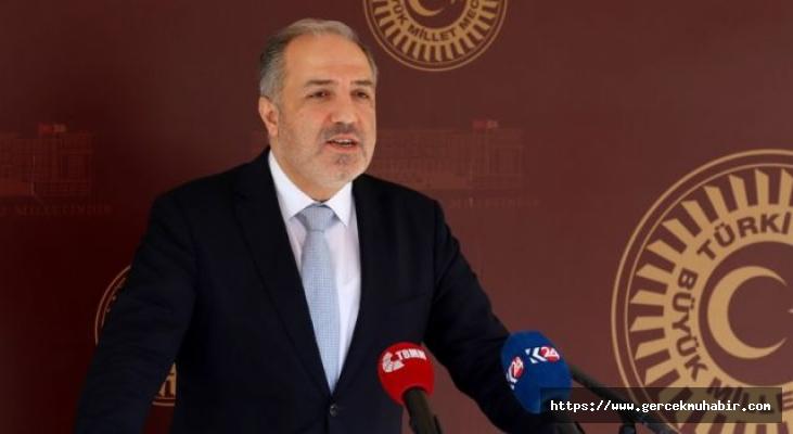DEVA Parti'li Yeneroğlu: Deprem İçin Önlem Almayıp, Suçu Allah'a Atıyorlar
