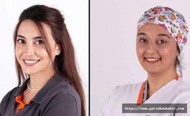 Diş Hekimleri Aslı Taner ve Zarife Doğan'ın Cansız Bedenlerine Ulaşıldı
