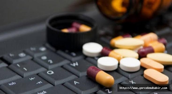 Eczacılar İnternette ve Markette Satılan İlaçlar İçin Uyardı