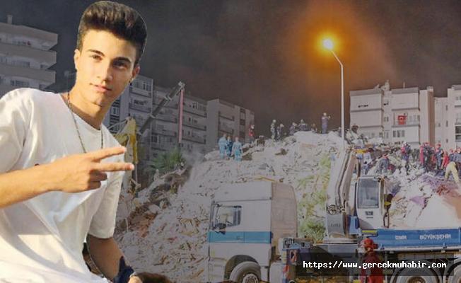 Emrah Apartmanı'nın hikâyesi: Erzincan depreminde ölen torununun ismini Bayraklı'da yaptığı binaya vermişti