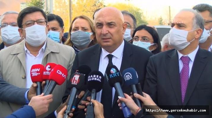 Engin Özkoç: 36 Sanıktan Hiçbiri Tutuklanmadı